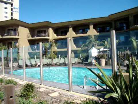 Pacific Terrace Hotel - Pacific Beach Hotel - San Diego Beach Hotel