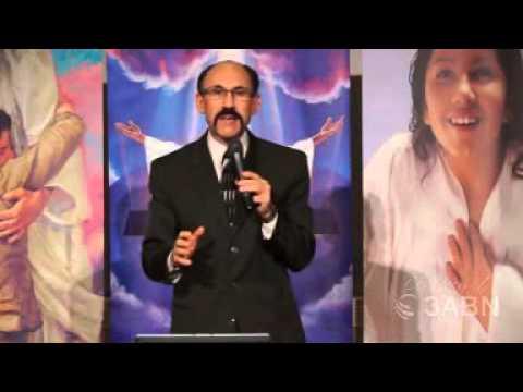 23/24 AMERICA EN LA PROFECIA BIBLICA   Pastor Eduardo Canales