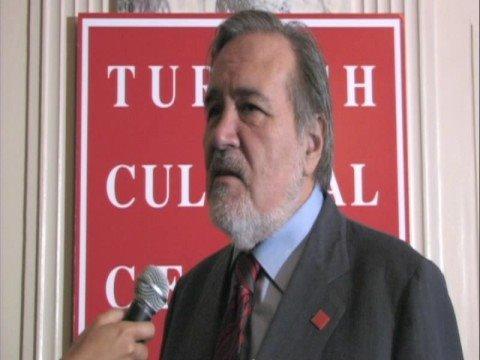 Interview-Prof. Ilber Ortayli 3rd Annual Friendship Dinner
