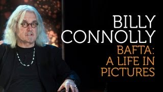 Billy Connolly: A Life In Pictures Highlights