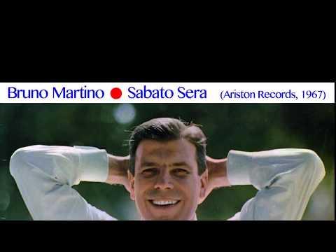 Bruno Martino - Sabato Sera