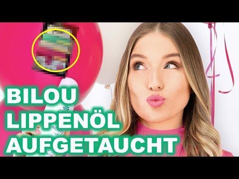 Bilou Lippenöl: Neues Produkt von Bibis Beauty Palace aufgetaucht!