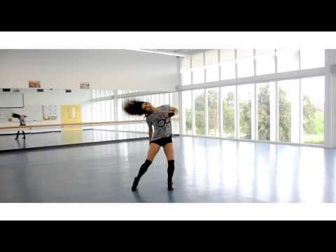 Shelley Skinner Commercial Jazz
