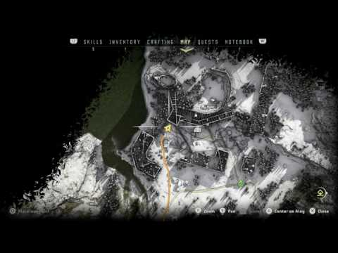 Horizon Zero Dawn All Power Cell Locations for the Ancient Armor Side Quest
