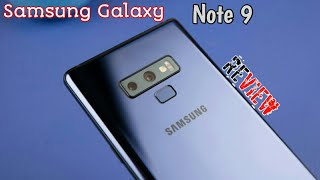 Samsung Galaxy Note 9 Review | The Ultimate Smartphone of 2018 | Smartphone Review