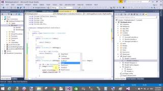 Save Image into database table in ASP.NET MVC