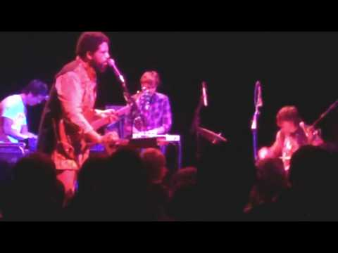 Icy Demons at Lincoln Hall Tomorrow Never Knows 2010 Chicago
