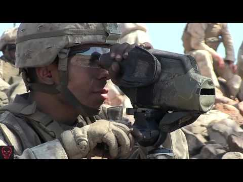 Military | Marine Corps Scout Snipers vs U.S. Army Snipers
