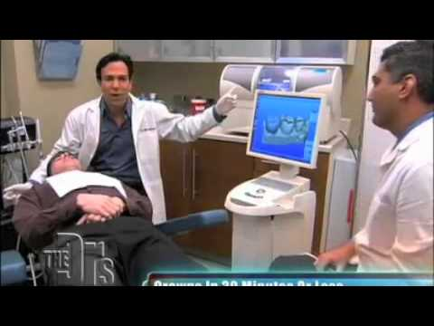 Futrell & Reese Family Dentistry Shares CEREC Same Day Crowns As Seen On The Doctors