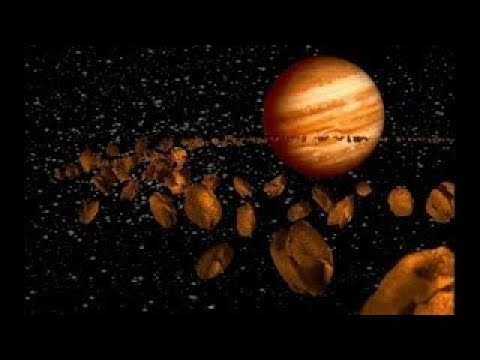 Planet X : Big Asteroids Discovered Near Earth, Moving Very Fast and Lots of Them!