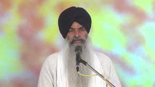 Katha by Giani Kulwant Singh Ji (Ludhiana Wale) www.mpesg.org.