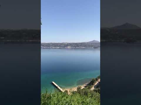 Souda bay. Greece