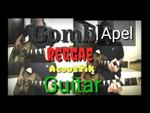 apel-(gomblo)-cover-reggae-acoustik-guitar- -lman-e-sulaiman