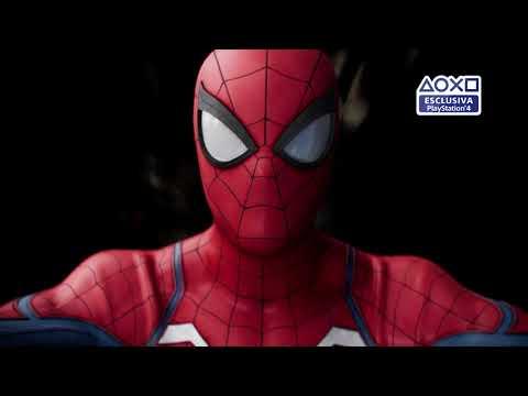Marvel's Spider-Man | Trailer di lancio | PS4