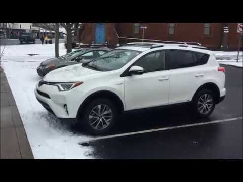 Toyota Rav4 Hybrid XLE 2 Year Review and MPG Update