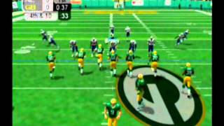 The Evolution of Football Video Games #3: NFL 2K3 Part 1