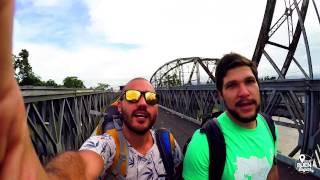 PANAMA: BOCAS DEL TORO ¡Qué Buen Lugar!