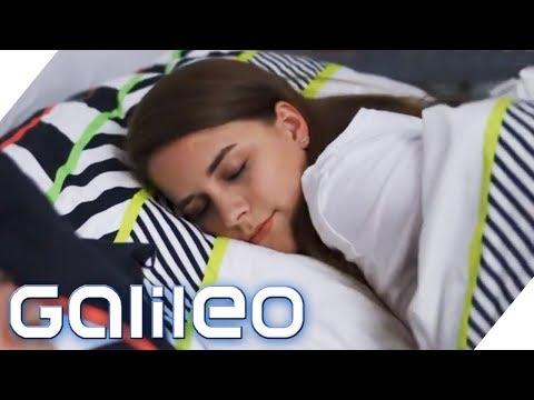 Deshalb solltet ihr euer Bett nicht mehr machen: Haushaltsmythen im Check | Galileo | ProSieben