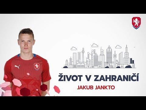 Život v zahraničí: Jakub Jankto
