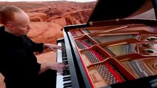 The Piano Guys &  Coldplay   Paradise Peponi) African Style