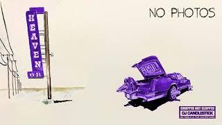 Don Toliver - No Photos (CHOPNOTSLOP Remix) [Official Audio]