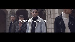 Roma Boyz - CÍTÍM (Official video)