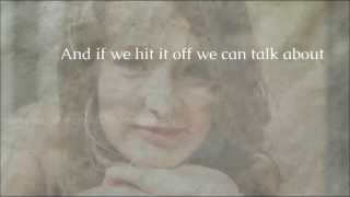 Kira Isabella - Little White Church lyrics