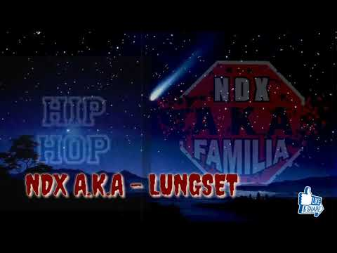 NDX A.K.A - LUNGSET ( COVER )