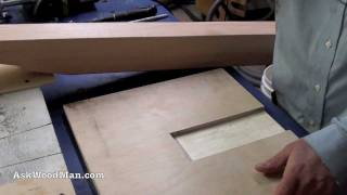 6 Of 47: Making The Ultimate Work Table • A Woodworking Project