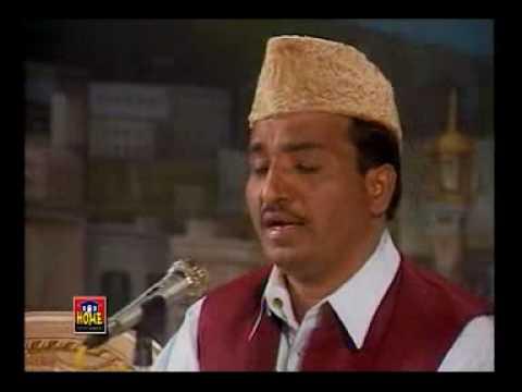 Mein So Jaoon Ya Mustafa (S.A.W) Kehte- Khursheed Ahmed