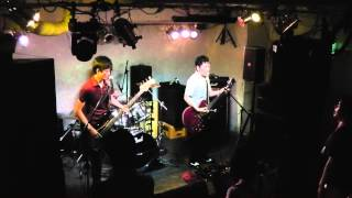 CROSSOVER live 2015 【TRICERATOPS】 スターライト