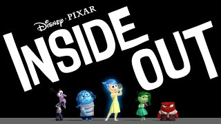 MovieBlog- 414: Recensione Inside Out