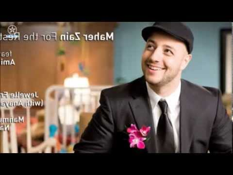 For The Rest Of My Life - Maher Zain ( Lyrics Arabic & English )