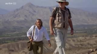 Das Geheimnis der Nazca Linien