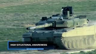 SARP Uzaktan Komutalı Stabilize Silah Sistemi, Savunma Sanayi.