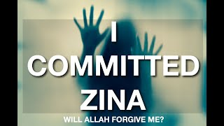 Committed Zina | Does Allah Forgive my Sin | Sheikh Sulaiman Moola