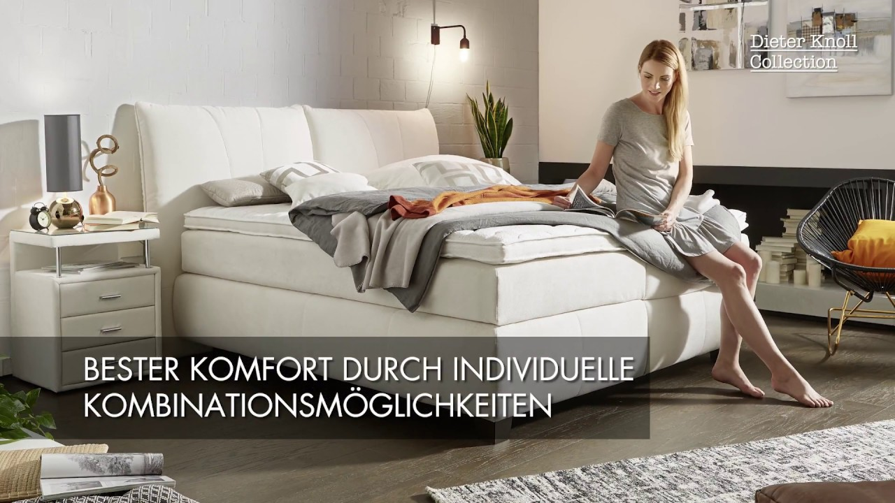 dieter knoll collection möbel