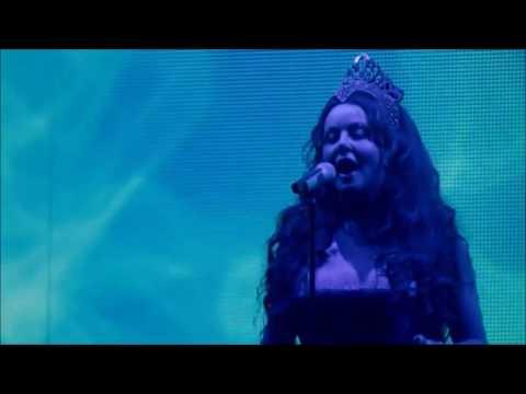 Sarah Brightman - Angel (Dreamchaser World Tour)
