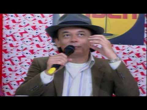 Show do Carlos Magalhães - Criart TV Canal 17 - 29/07/2016