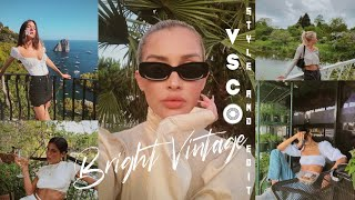 Bright Vintage Filter VSCO tutorial photo edit   VSCO full pack screenshot 2