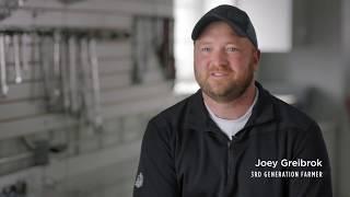 Grain Bin Safety Week Rescue Story