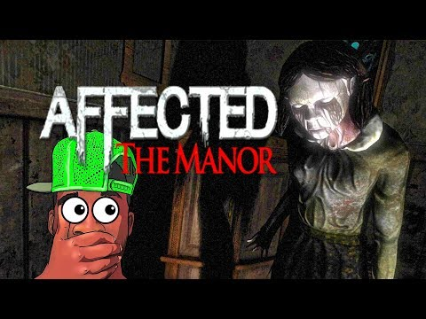 AFFECTED - THE MANNER VR