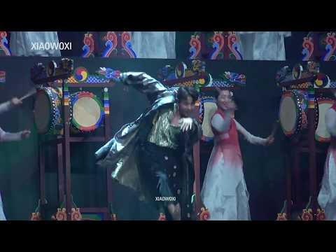 [4K]181201 MMA 방탄소년단 IDOL Intro JHOPE Solo Dance직캠 호석직캠