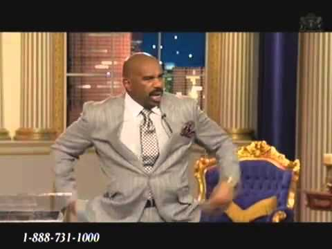Why Steve Harvey sent that 'Don't talk to me' memo to talk-show staff
