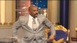 Steve Harvey  Motivational  Talk  on Stress   YouTube