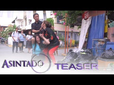 Asintado May 22, 2018 Teaser