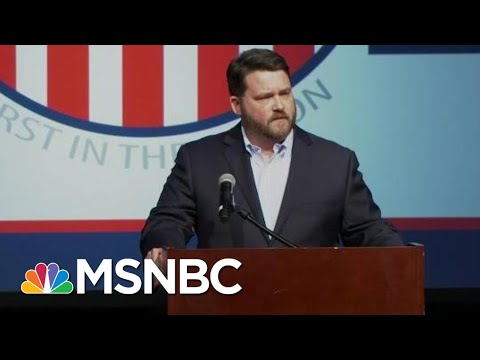 Iowa Dem Party Chair: 'What Happened Last Night Is Simply Unacceptable'   Deadline   MSNBC
