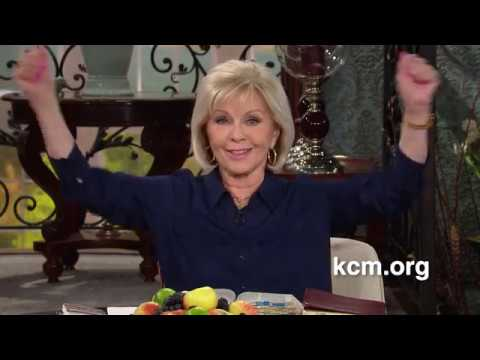 Gloria Copeland Talks About the Flu