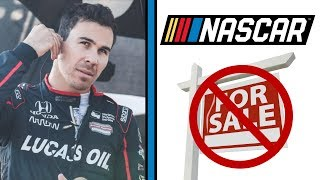 Wickens Health Update | NASCAR NOT FOR SALE? | HAAS F1 GETS A SPONSOR