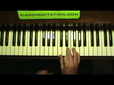 Breathe - How To Play Contemporary Chirstian Piano (pianomeditation.com)